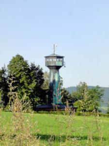 Vom Grenzlandsturm in die Ferne