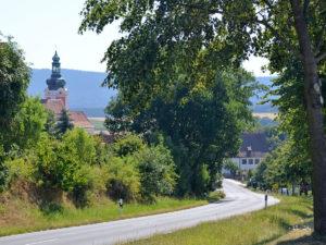 Zwischen Bad Neualbenreuth und Sibyllenbad