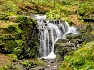 Muglbach-Wasserfall