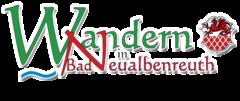 Wandern in Bad Neualbenreuth